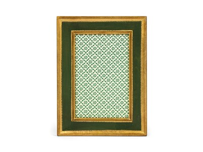 Classico Green Frame 8x10